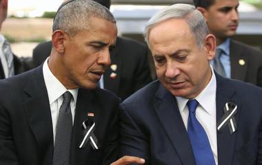 The U.N. vote's impact on U.S.-Israel relations