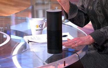 Can Amazon Echo data be used as evidence in murder case?