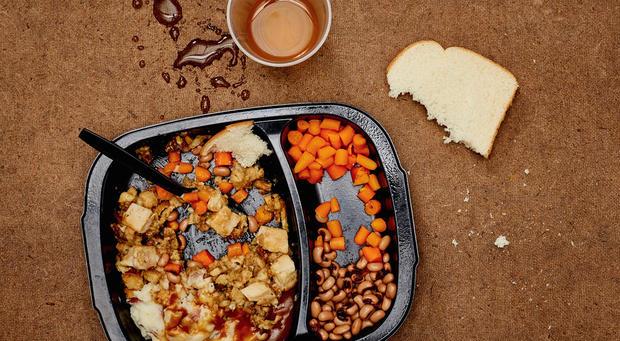 Last meals of 2016's death row inmates