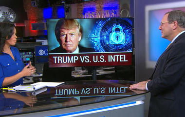 How Trump will move forward with leaders of intel community