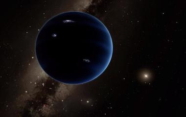 The Hunt for Planet Nine