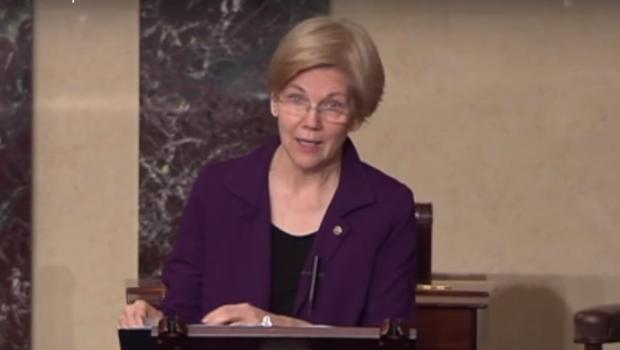 The Senate, The Warren Rebuke & Rule 19