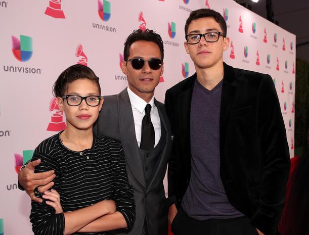 Celebrity kids on the red carpet