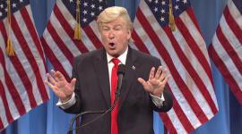 """""""Saturday Night Live"""" and the Trump era"""