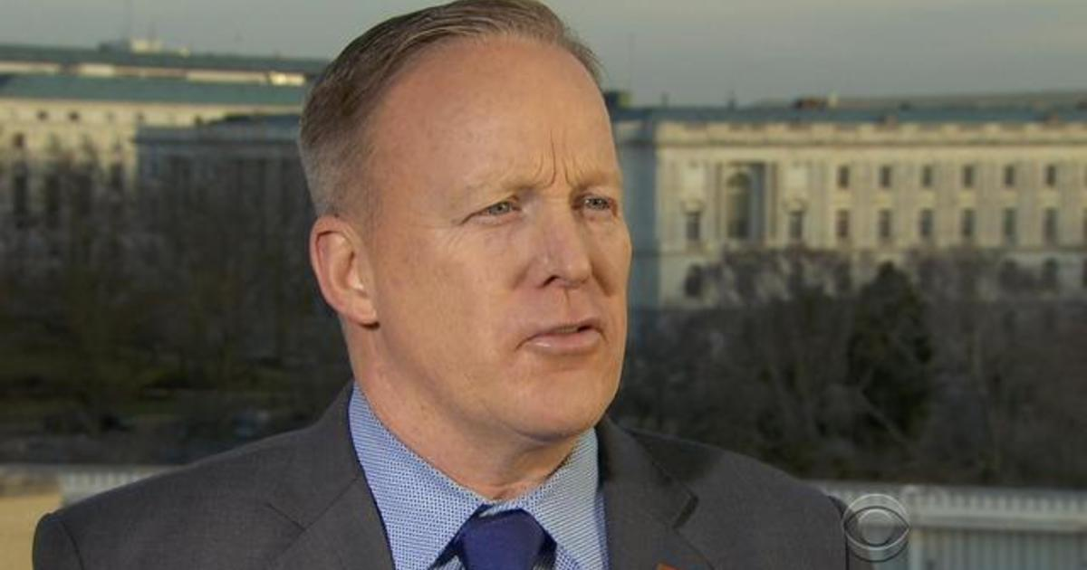 sean spicer outnumbered donald trump transition cabinet confirmation hearings