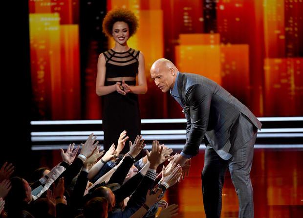 People's Choice Awards 2017 highlights