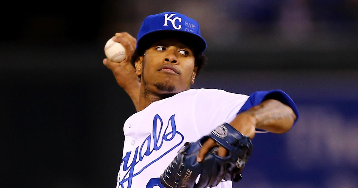 Yordano Ventura, Andy Marte, current and former Major League Baseball players, died in Dominican Republic car accidents