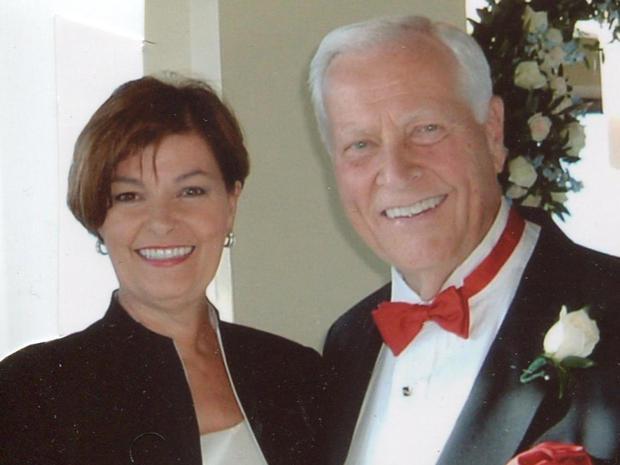 Kay和Hal Wenal