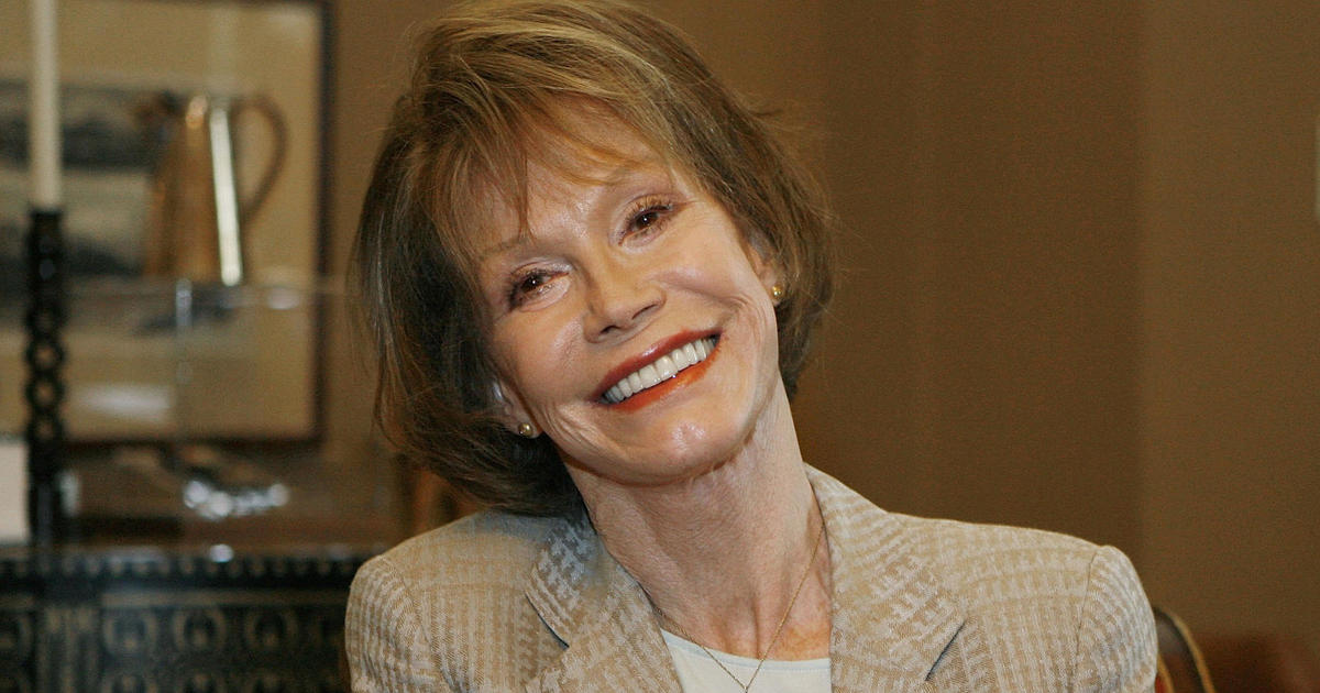 Mary Tyler Moore's legacy includes passionate advocacy for diabetes
