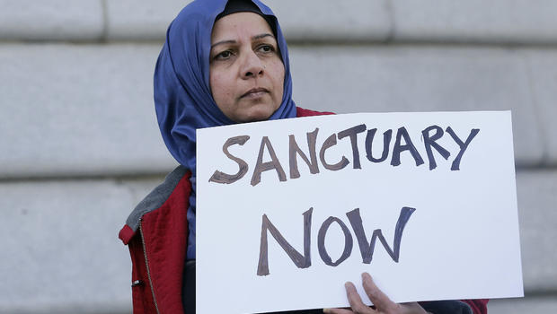 Sanctuary city ruling praised in San Francisco