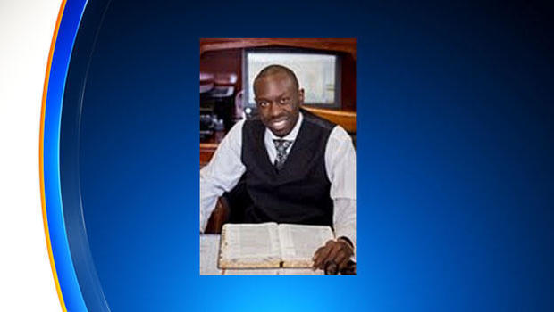 Tallahassee pastor caught with man's wife, flees naked