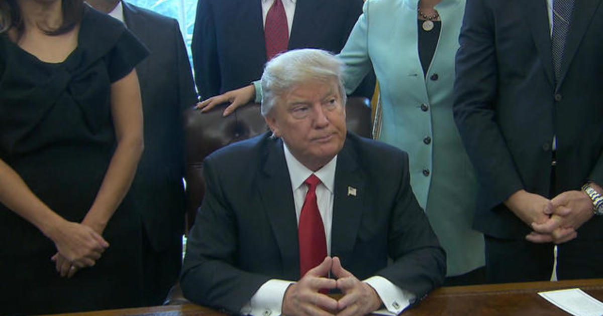 Federal Appeals Court Upholds Block On Trump S Travel Ban