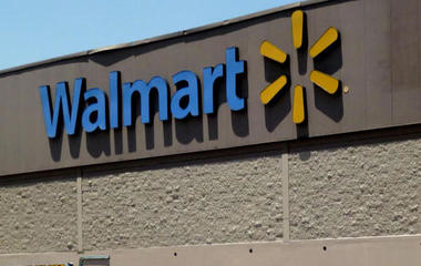 Walmart wants to give Amazon a run for its money
