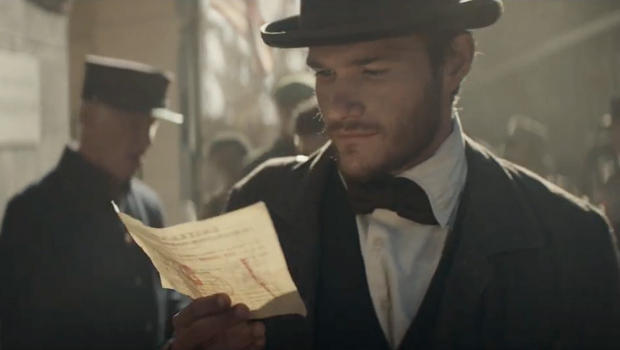 Budweiser's Super Bowl Commercial Makes A Strong Statement About Immigration