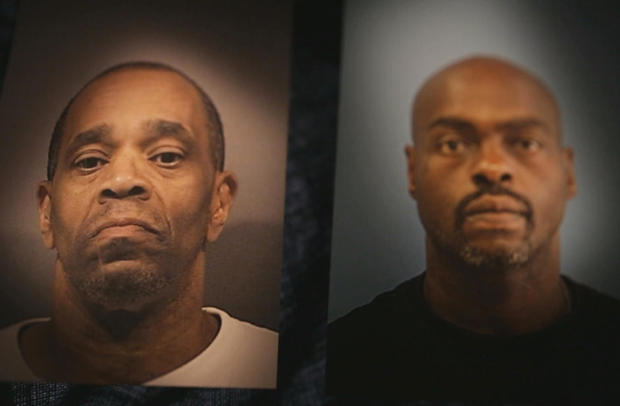 Wrongful conviction the darryl hunt case