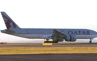 Qatar Airways now offers the world's longest flight
