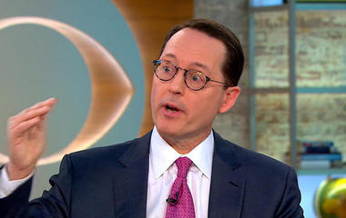 Express Scripts CEO on PBMs and rising costs of drugs