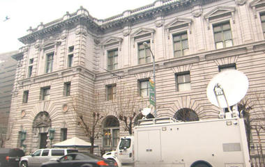 Listen to Washington State lawyers argue against travel ban in Ninth Circuit Court