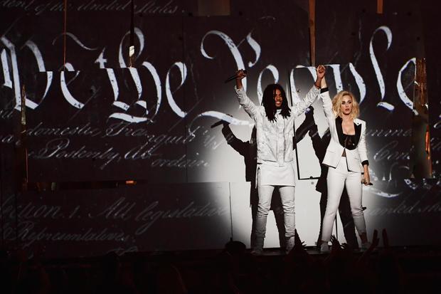 Grammys 2017 highlights