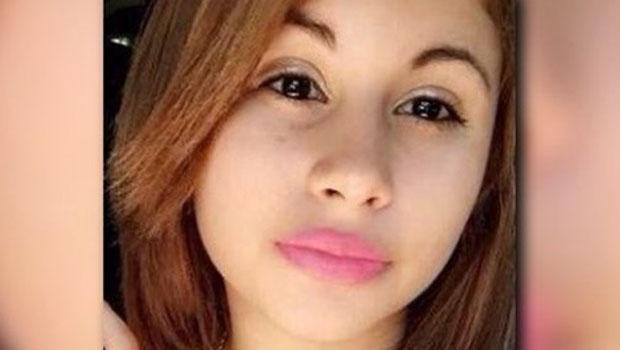 Teenage girl on trial for alleged murder of MS-13 member