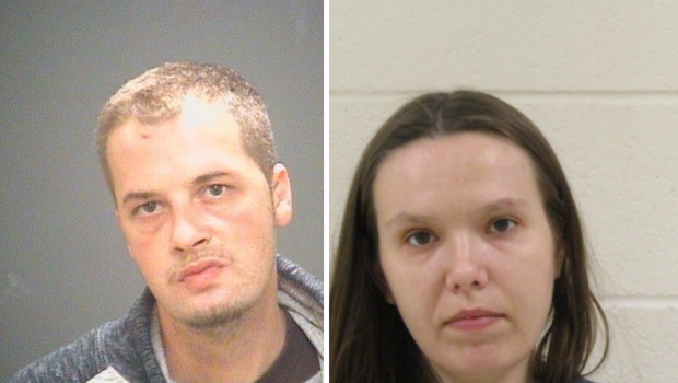 OH parents arrested after 8-year-old found with heroin in system