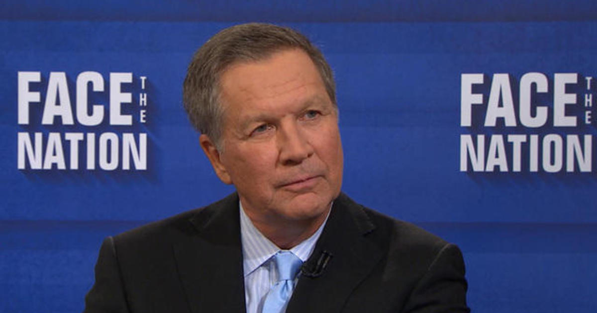 Gov. Kasich discusses possible hurdles for Obamacare repeal