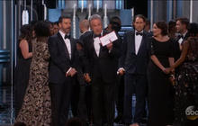 How the Oscars Best Picture flub unfolded