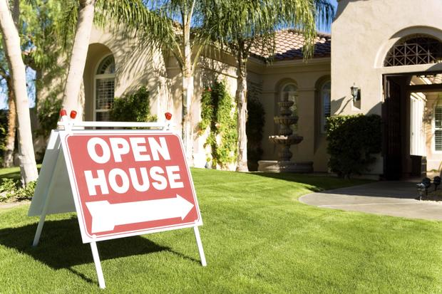 9 things to know about selling a home in spring 2017 - CBS News