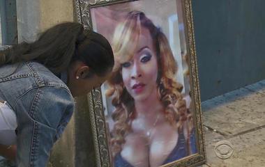 Transgender murders in Louisiana part of disturbing trend