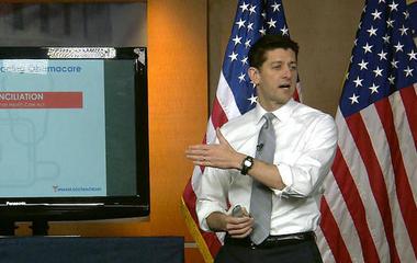GOP bracing for health care budget analysis