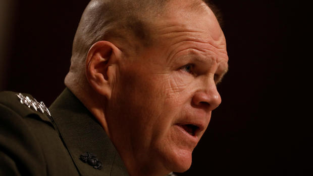 Senators grilled U.S. military leaders over nude-photo-sharing scandal