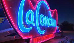 Saving the bright lights of Las Vegas