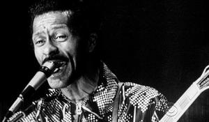 """""""Godfather of Rock and Roll"""" Chuck Berry dies at 90"""