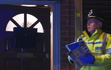 Galerry London attack suspect identified as Khalid Masood CBS News