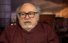 Danny DeVito on being short