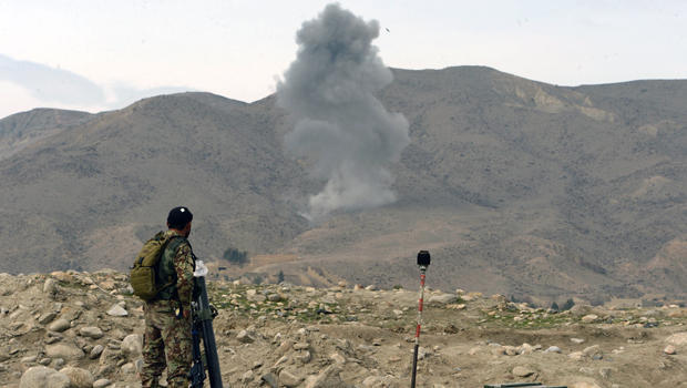 US Says Afghanistan Strike Killed Al-Qaeda Leader Responsible For Multiple Attacks