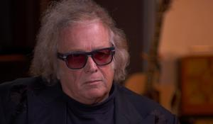 "Don McLean explains why he won't reveal the meaning of ""American Pie"""