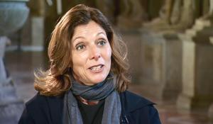 Meet Barbara Jatta, the Vatican Museums' first female director
