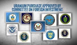Fact-checking Trump's claim that Russia paid Hillary Clinton for uranium