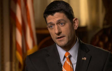 Paul Ryan on why he's confident about tax reform
