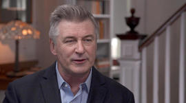 Preview: Alec Baldwin on his Trump impression