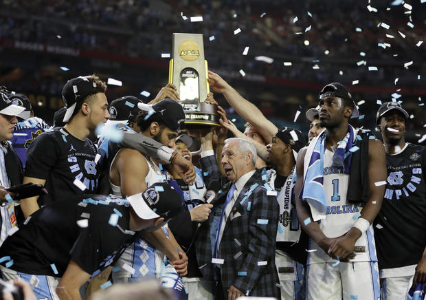 Final Four: Joel Berry II honors pledge to his Carolina teammates