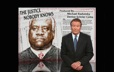 Clarence Thomas: The justice nobody knows