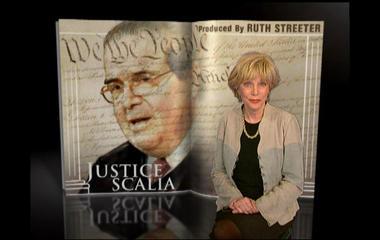 "Antonin Scalia: ""An evangelist for originalism"""