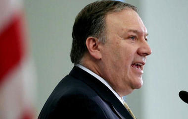 CIA director says it's time to stop giving WikiLeaks a platform