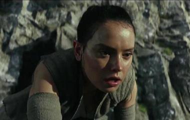 """New """"Star Wars"""" trailer has been released"""