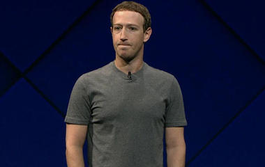 Facebook CEO Mark Zuckerberg responds to killing streamed on site