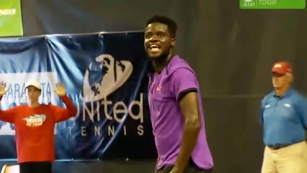 news latest interrupts sarasota tennis match tiafoe krueger
