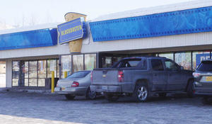 Be kind, rewind: Blockbuster stores kept open in Alaska