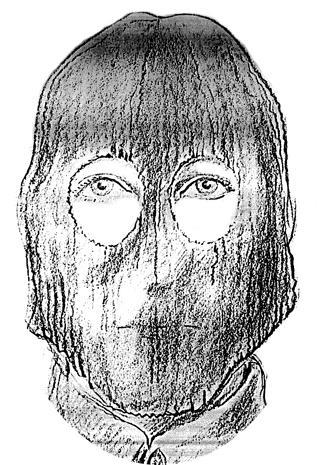Help find the Golden State Killer